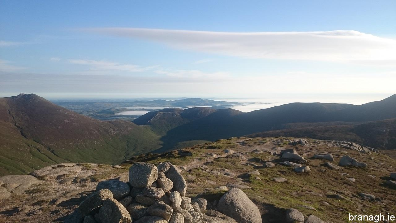 The Mournes – A Personal Releationship