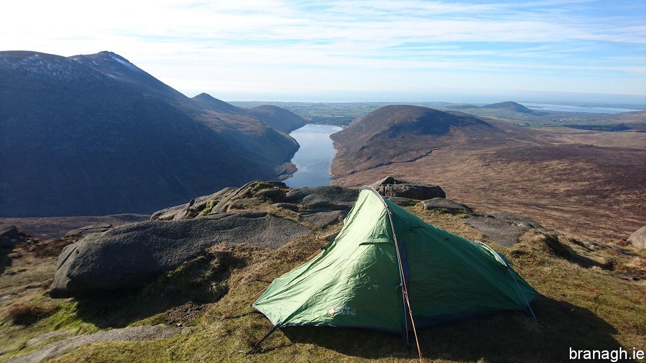 Doan Summit Camp 24/03/17